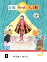Mini Magic Flute (Band 3 von 4) | auteur onbekend |