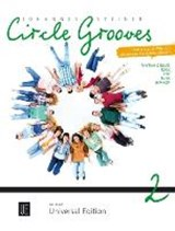 Circle Grooves - Rhythm & Blues, Rock, Pop, Funk, Hip-Hop | auteur onbekend |