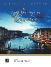 Four Evenings in Venice