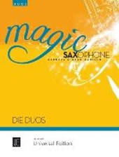 Magic Saxophone - Die Duos |  |