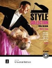 Mike Cornick's Style Collection - Waltz Time