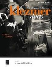 Klezmer Duets - Violin & Accordion