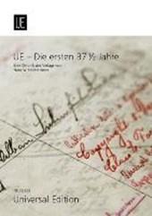UE - Die ersten 37 ½ Jahre