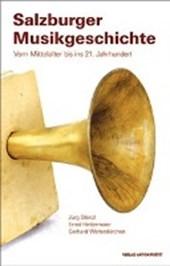 Salzburger Musikgeschichte