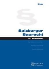 Salzburger Baurecht