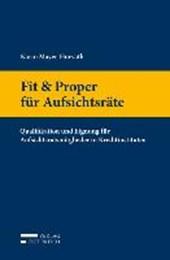 Fit & Proper für Aufsichtsräte