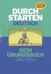 Durchstarten in Deutsch. Dein Übungsbuch. Für die 5. Schulstufe. Neubearbeitung