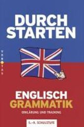 Durchstarten Englisch Grammatik