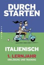 Durchstarten Italienisch 1. Lernjahr. Coachingbuch