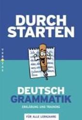 Alle Lernjahre - Grammatik