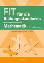 Fit für die Bildungsstandards Mathematik