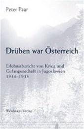 Drüben war Österreich