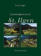 Gemeindechronik St.Ilgen