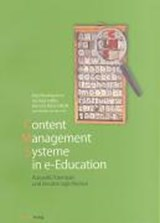 Content Management Systeme in e-Education | Peter Baumgartner |