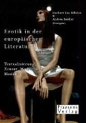 Erotik in der europäischen Literatur
