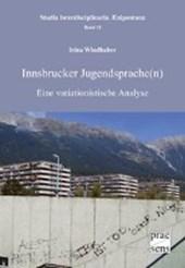 Innsbrucker Jugendsprache(n)