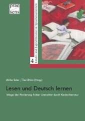Lesen und Deutsch lernen