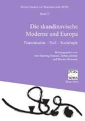 Die skandinavische Moderne und Europa