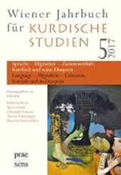 Sprache - Migration - Zusammenhalt: Kurdisch und seine Diaspora | Language - Migration - Cohesion: Kurdish and its Diaspora |  |