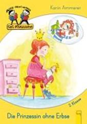 Die Prinzessin ohne Erbse