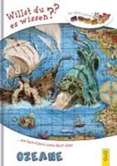 Ein Sach-Comic-Lesebuch über Ozeane