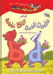 Bobbi Bär und Doddi Dachs