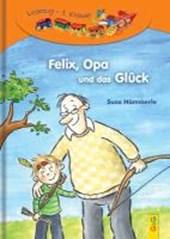 Felix, Opa und das Glück