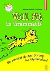 Voll fit in Grammatik