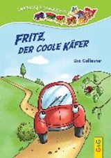 Fritz, der coole Käfer | Lisa Gallauner |