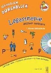 Legasthenie leichter meistern - 1. Klasse Volksschule