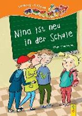 Nina ist neu in der Schule