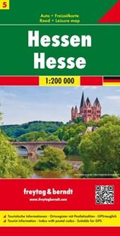 Deutschland 05 Hessen 1 :