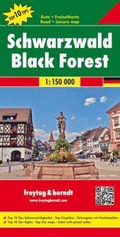 F&B Zwarte Woud