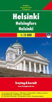 F&B Helsinki