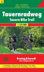 F&B RK5 Tauernradweg