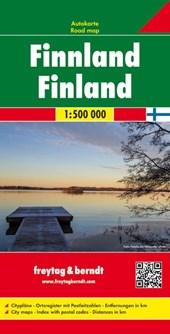 Finnland 1 :