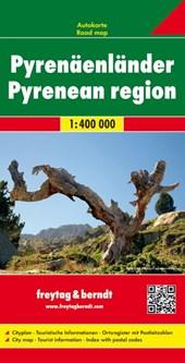 F&B Pyreneeën Regio