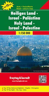 F&B Israël, Palestina, Heilige Land