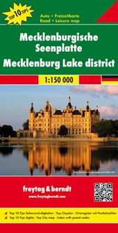 F&B Mecklenburgse Merenplateau