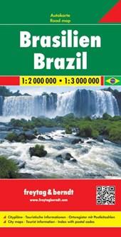 F&B Brazilië