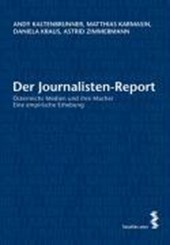 Der Journalisten-Report | Andy Kaltenbrunner |
