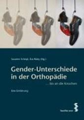 Gender-Unterschiede in der Orthopädie