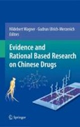 Evidence and Rational Based Research on Chinese Drugs |  |