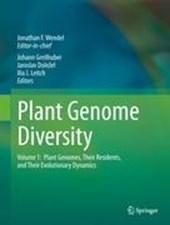 Plant Genome Diversity Volume