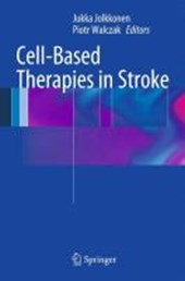 Cell-Based Therapies in Stroke