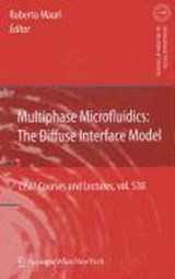 Multiphase Microfluidics: The Diffuse Interface Model | auteur onbekend |