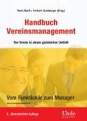 Handbuch Vereinsmanagement