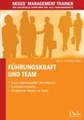 Führungskraft und Team