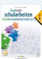 Deutschstunde 1.-4. Schulstufe. Differenzierte Schularbeiten NMS / AHS