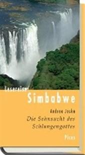 Lesereise Simbabwe